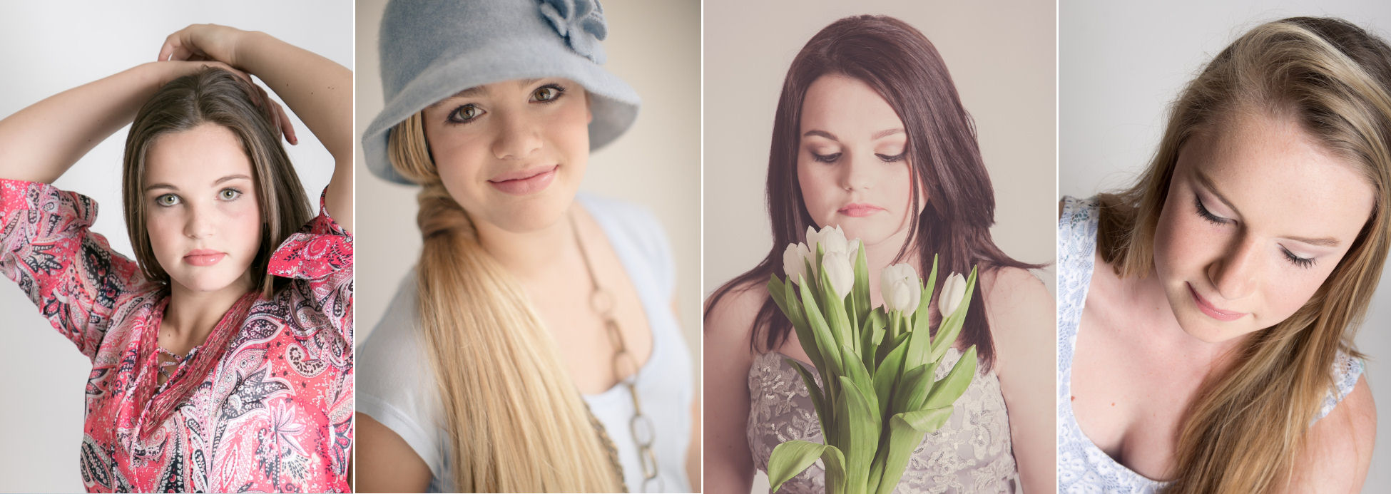 Garden Route Bridal Make-Up